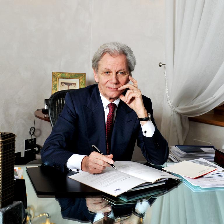 Valter Mainetti - Foto